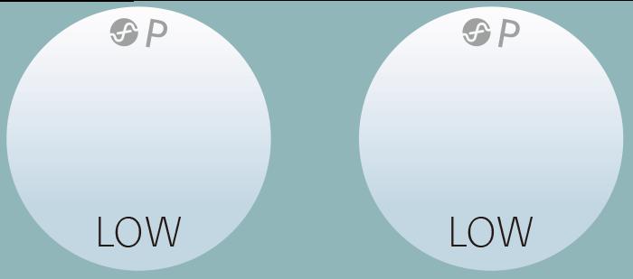 lens marking